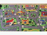 Kids Car Carpet - Carpet Vidalondon