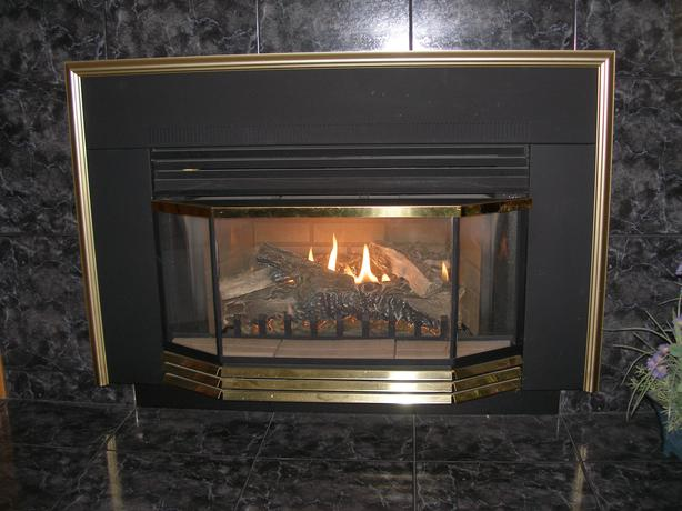 Napoleon Gas Fireplace Insert North Regina Regina