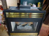 Gas Fireplace Saskatoon. Regency Gas Fireplace Inserts ...