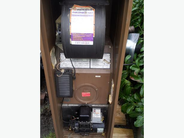 Intertherm Mobile Home Oil Furnace Save Lots Of Money