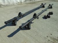 Thule complete canoe roof rack South Regina, Regina - MOBILE