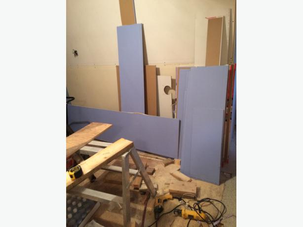 Gratis Drywall Free: Drywall South Nanaimo, Parksville Qualicum Beach