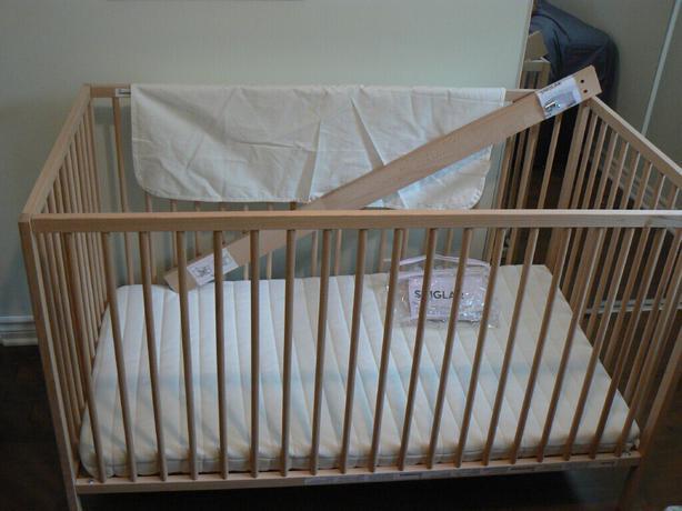 Ikea Toddler Bed Mattress Protector Nazarmcom