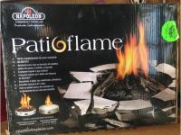 Napoleon outdoor natural gas fire pit West Shore: Langford ...