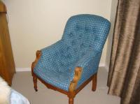 Antique Nursing Chair North Saanich & Sidney , Victoria