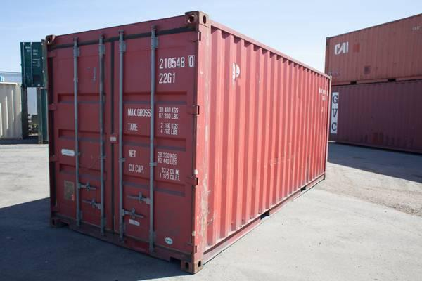 Storage Containers Winnipeg Listitdallas
