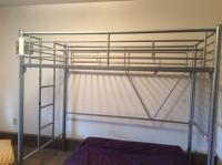 Loft Style Bunk Bed Duncan, Cowichan