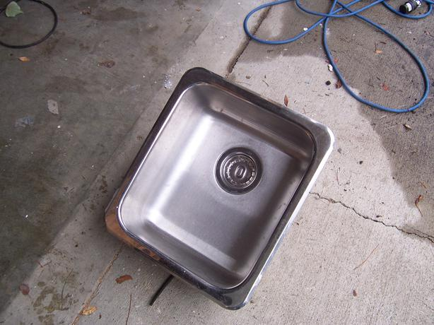 Expensive Kindred Laundry Room Bar Or Rv Small Stainless