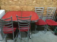 Apartment size kitchen table set East Regina, Regina