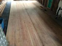 reclaimed vertical grain douglas fir flooring Campbell ...