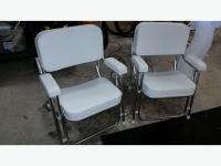 West Marine Deck Chairs Saanich, Victoria