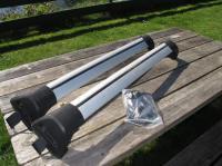 Yakima Whispbars Aerodynamic Roof Racks Esquimalt & View ...