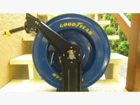 Goodyear Retractable AIr Hose Reel (virtually new) Oak Bay ...