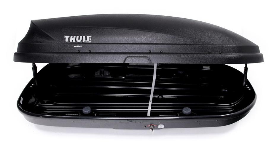 Brand New Thule Pulse Rooftop Cargo Box Stittsville Ottawa