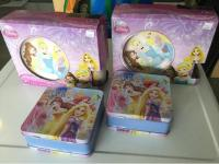 Disney Princess tableware Saanich, Victoria