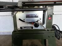 Makita Table Saw Model 2711 with sliding miter Scarborough ...