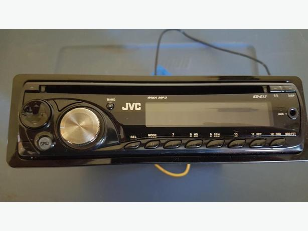 Wiring Diagram For Jvc S17 Wiring Schematic Diagram