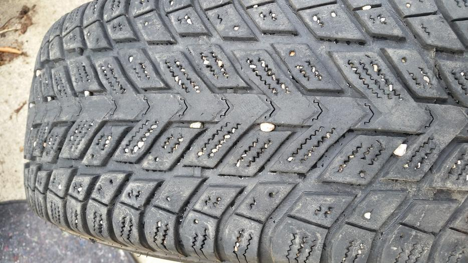 Vw Winter Tires Rims Storage Bags Victoria City