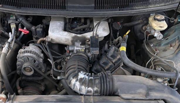 WANTED 1994-95 34 Camaro V6 engine Outside Victoria, Victoria