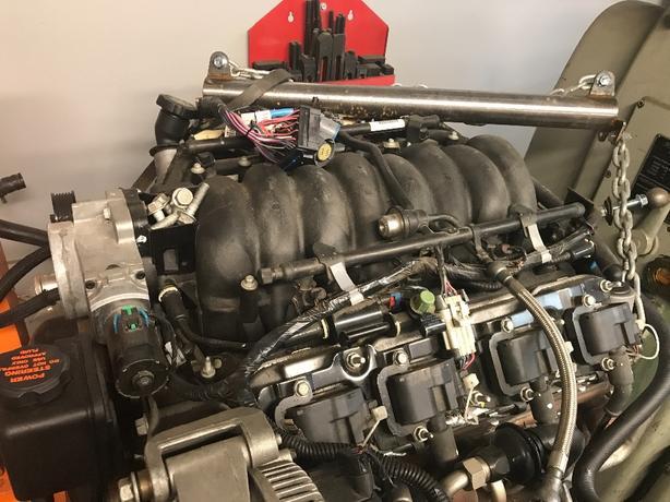 C5 Corvette Pcm Wiring Harness - Carbonvotemuditblog \u2022