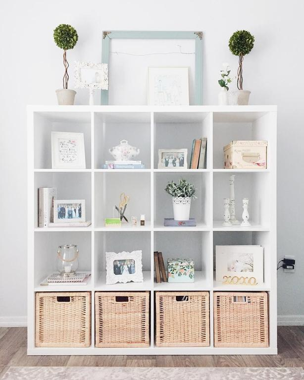 Estanteria Brimnes Ikea Kallax Shelf Unit Victoria City, Victoria