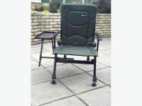 Prologic fishing chair DUDLEY, Dudley