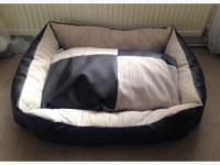 Thick quality large dog beds WOLVERHAMPTON, Dudley