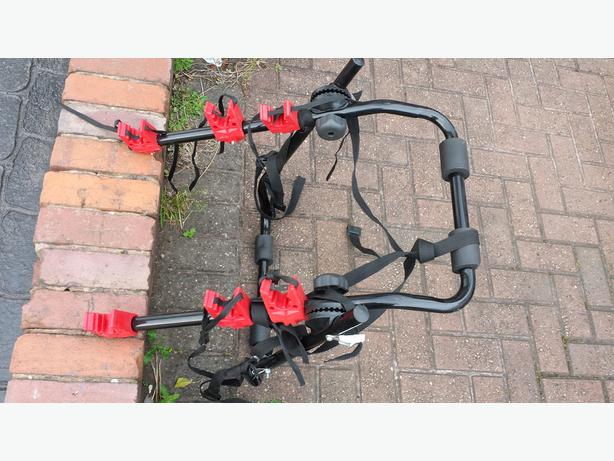 Car Bicycle Holder Cycle Rack Wolverhampton Dudley