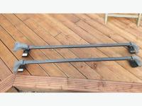 Volvo V70/S70 850 roof rack bars Rowley Regis, Dudley