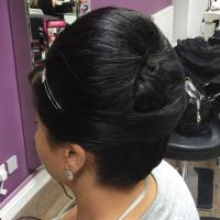 MOBILE WEDDING HAIR STYLIST WOLVERHAMPTON, Wolverhampton