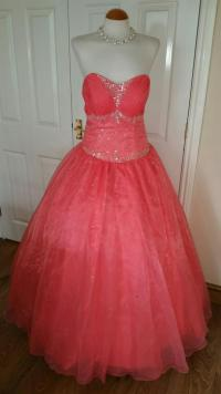 PROM DRESS CLEARANCE SALE DUDLEY, Dudley