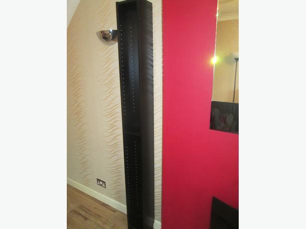 Black Ikea Cd Dvd Storage Units Dudley Wolverhampton