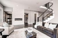 Living Rooms - White Orchid Interiors