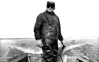 You Won't Believe What This Legendary Fisherman Can Teach You About Sales!
