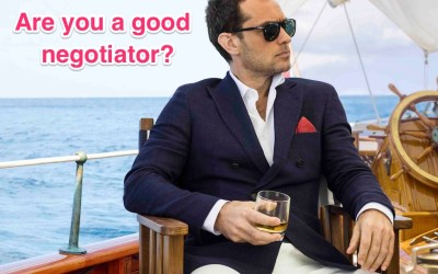 What Every Boat Broker Should Know About Negotiation – Part 2