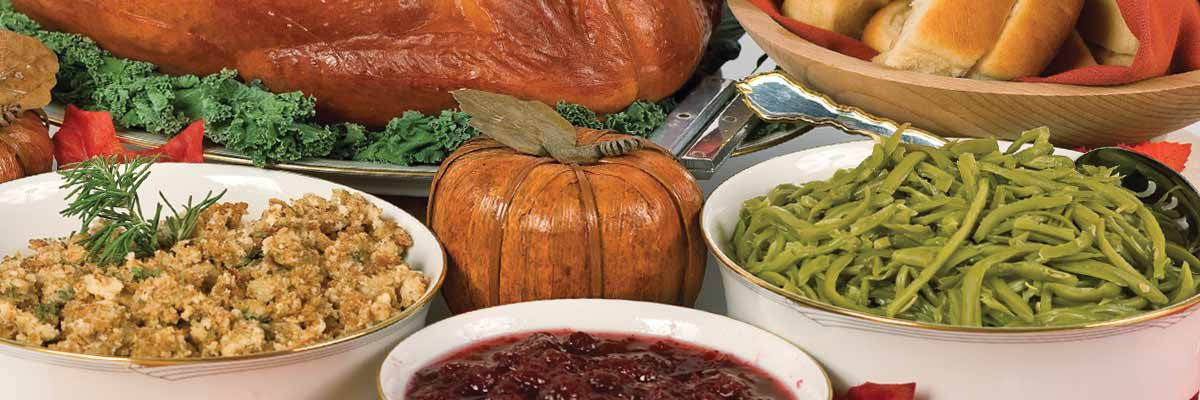 Cost of Thanksgiving dinner rises, still under $50 - Farm and Dairy