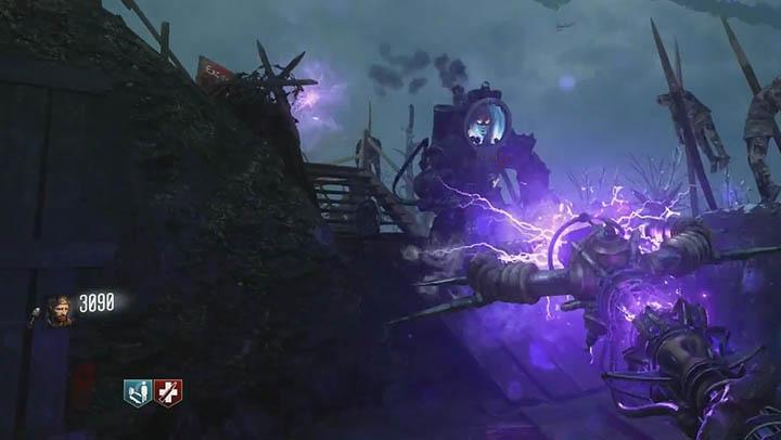 Origins Lightning Staff Upgrade Steps - Zombies Chronicles (DLC 5