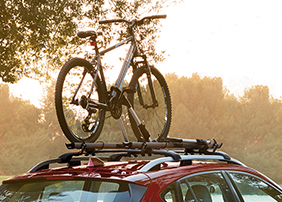 Genuine Subaru Impreza Accessories Information Serving