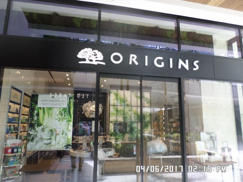 Origins 10250 Santa Monica Blvd Los Angeles, CA 90067 on 4URSPACE
