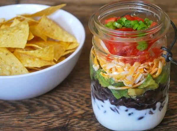 mason_jar_food_homemade_dip