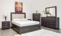 Blackcomb | Mako Wood Furniture Inc.