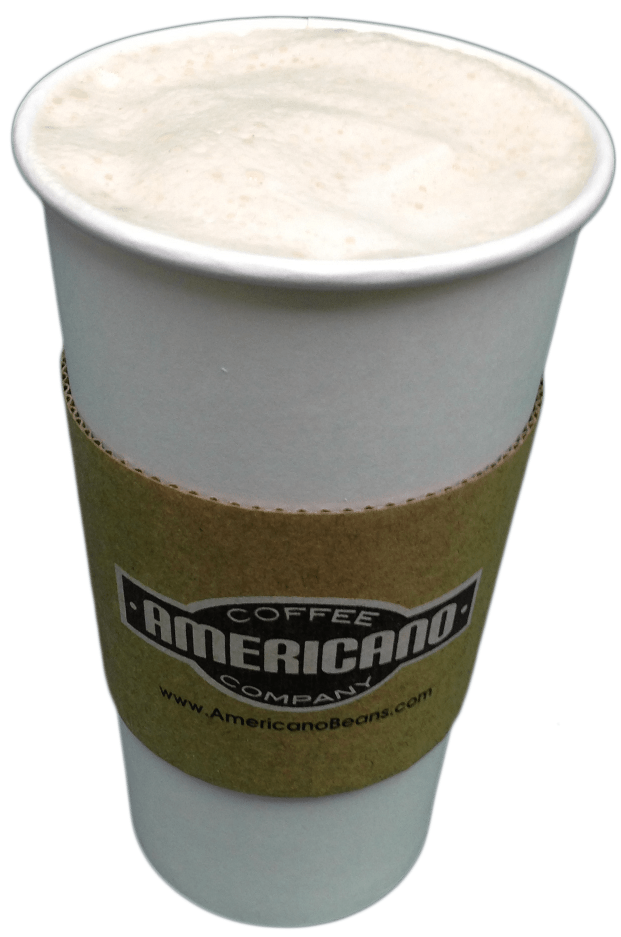 Americano Coffee With Almond Milk Order Online Americano Coffee Open Dining