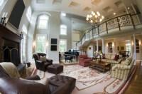 15 Interior Design Ideas for Big Rooms that Turns ...