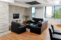 47 Luxury Family Room Design Ideas (PICTURES)