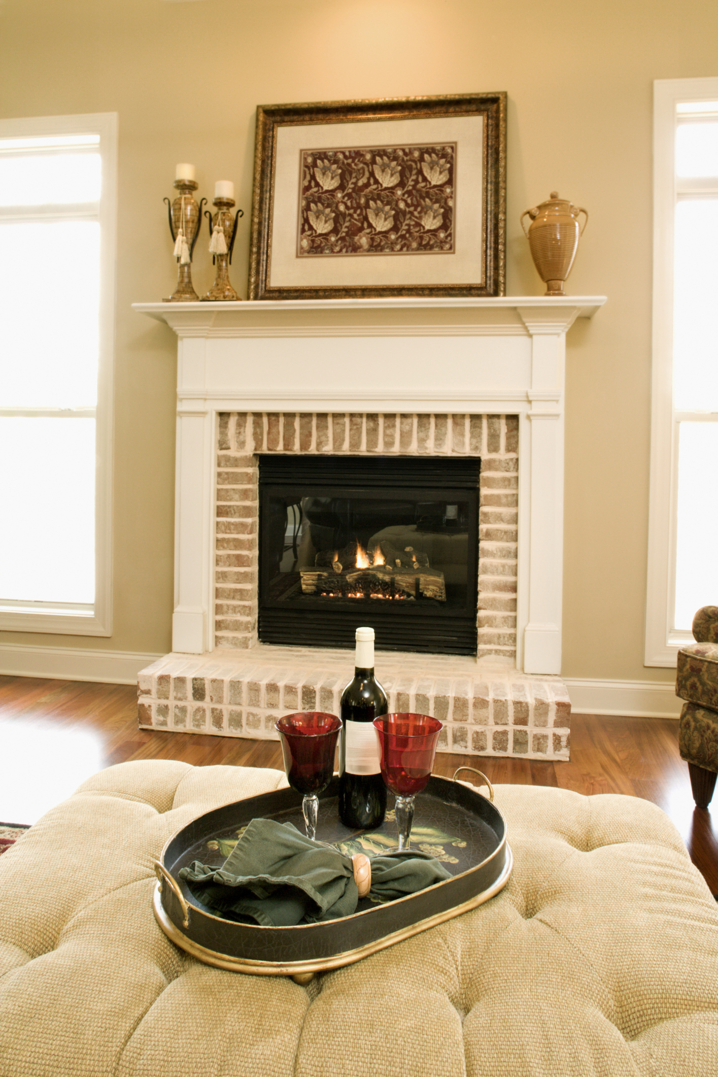 Gas Fireplace Facing 53 Fireplaces To Warm Your Inspiration Photo Gallery