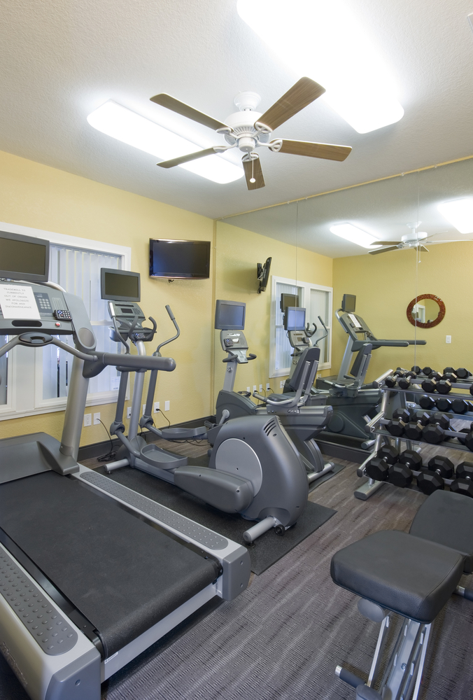 √ luxury home gym design ideas for fitness buffs