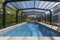 32 Indoor Swimming Pool Design Ideas (32 Stunning Pictures)