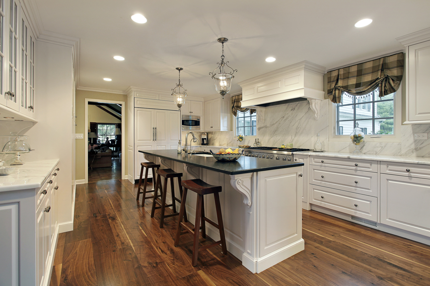 Kitchen Island With Cabinets On Both Sides 124 Pure Luxury Kitchen Designs (part 3)