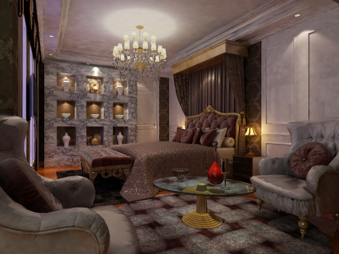 83 Modern Master Bedroom Design Ideas (PICTURES) - elegant bedroom ideas