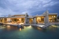 32 Modern Home Designs (Photo Gallery) Exhibiting Design ...